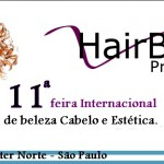 Hair Brasil 2012