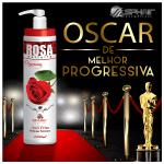 Porque a escova progressiva Rosa Perfeita é a melhor?