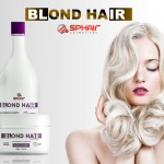 Blond Hair (Kit Matizador) SP Hair Cosméticos