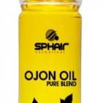 SP Hair Óleo de Ojon Pure Blend