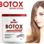Melhor Botox para os cabelos