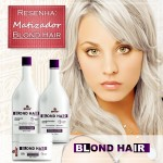 Resenha: Matizador Blond Hair