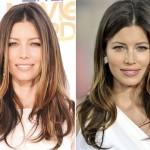 10 Sugestões para Ombré Hair