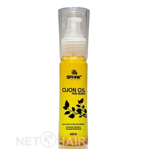 Como hidratar os cabelos com Óleo de Ojon.