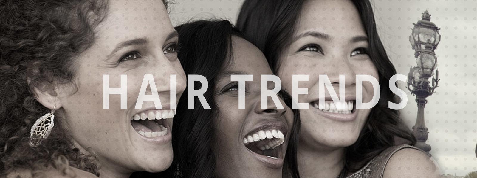 As principais tendências de cortes e penteados em 10 países do mundo!