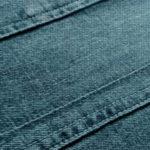 Colete jeans, uma peça versátil